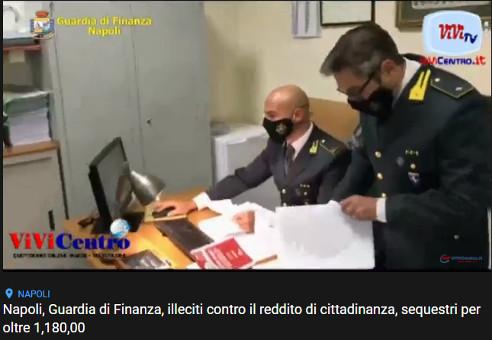 Napoli GdF
