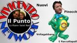 Nuovi Pinocchi, Voltagabbana E Raccattapalle..