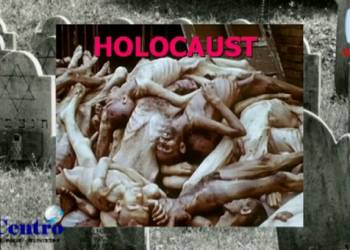 I millennians e l'Olocausto - Holocaust