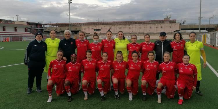 Perugia Femminile foto squadra