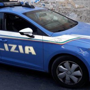 Gianturco: arrestato un rapinatore irregolare sul territorio Autostrada A1: arrestato nell'area di servizio 22enne di Gragnano Tangenziale di Napoli: Polizia Stradale li blocca dopo inseguimento Parco Verde, Caivano: operazioni di sgombero immobile abusivo.