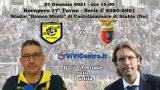 Juve Stabia Casertana Live