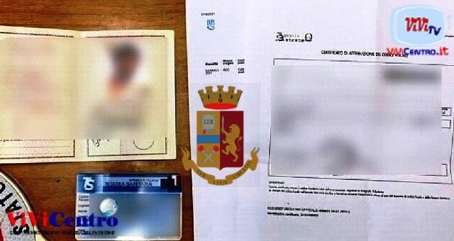 San Giovanni a Teduccio, tenta truffa all'ufficio postale, arrestato