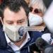 """Salvini e la mascherina di Borsellino. Il fratello """"Fa solo propaganda!"""""""