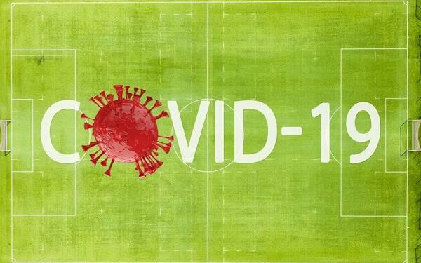 Sorrento, calciatori positivi al Covid-19