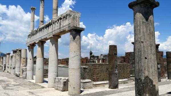 LUNEDÌ 18 GENNAIO: Aperti Musei e siti Archeologici