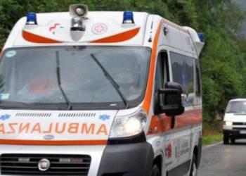 118 ambulanza Ordinatamente