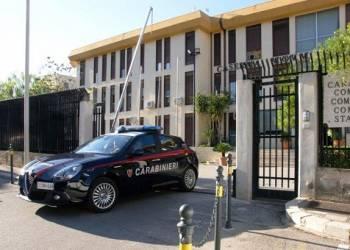 Arrestati dal Comando provinciale Carabinieri di Palermo 2 rapinatori