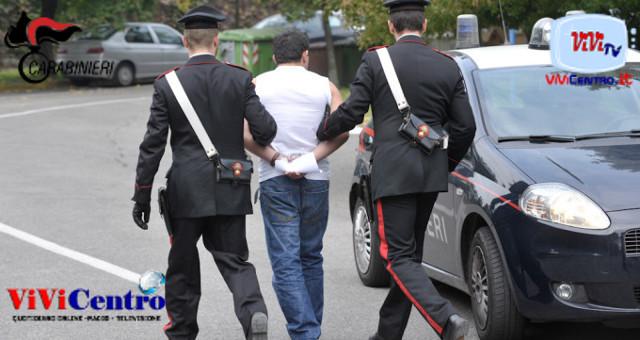 Centro storico: catturato 35enne napoletano ricercato per truffa