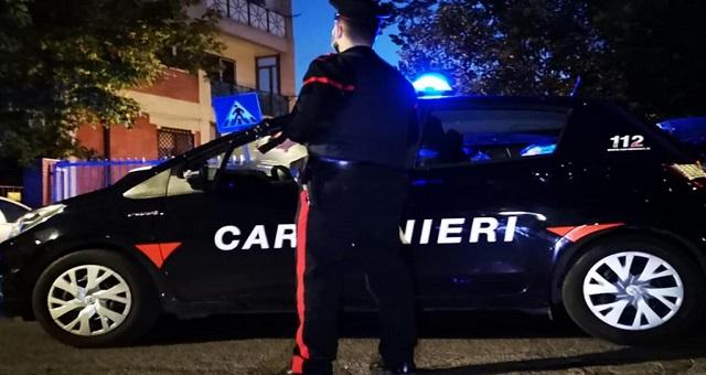 Custodia cautelare per 18 persone residenti nella provincia di Caserta