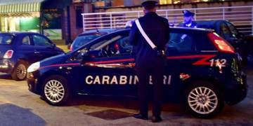 Torre Annunziata: controlli a tappeto dei carabinieri