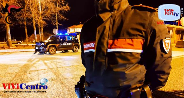 Carabinieri Aurisina (TS)