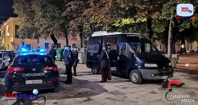 Carabinieri Lombardia Brescia 1