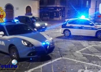 Castellammare, 2 arresti e 2 denunce per tentato furto aggravato