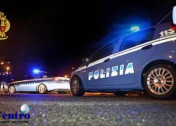 Napoli: movida sregolata, intervengono gli agenti di Polizia Controlli di Polizia nel territorio