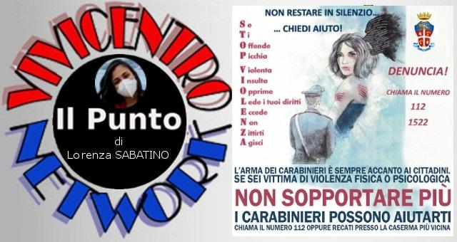 Curtatone, ennesimo arresto dei carabinieri per violenza di genere