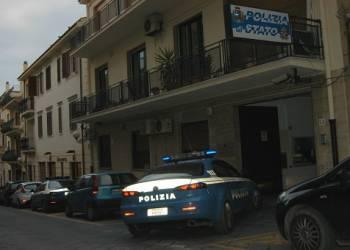 Denunciate due persone dalla Polizia di Stato di Sant'Agata Militello