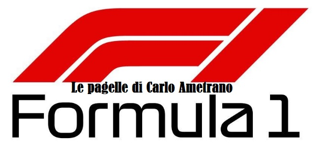Formula Uno Carlo Ametrano