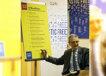 Giovanni Paolo Marati - GORI - Manifesto