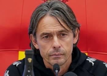 Inzaghi Filippo Sito Ufficiale Benevento Calcio