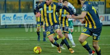 Juve Stabia Avellino Borrelli