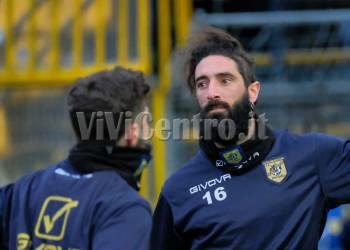 Juve Stabia - Avellino Calcio Serie C Girone C 2020-2021 Marotta