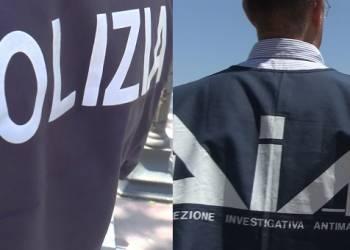 La Polizia di Stato di Messina ha dato esecuzione ad una misura cautelare