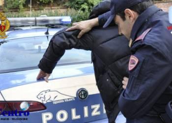 Operazione Antimafia di Napoli
