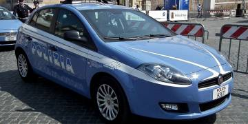 Napoli: individuato presunto rapinatore seriale. Sottoposto a fermo