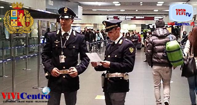 Aeroporto di Capodichino (foto ministero)
