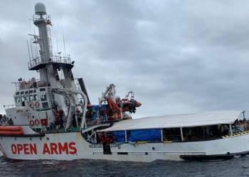 Assegnato Porto Empedocle per lo sbarco