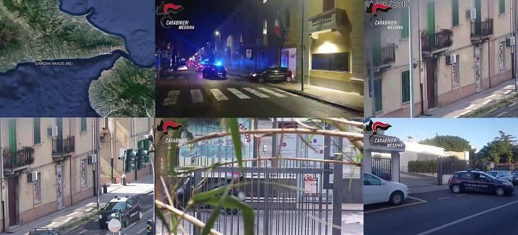 arresti di 2 uomini e 3 donne, di origine cinese, per sfruttamento della pro stituzione