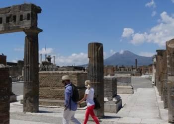 San Valentino a Pompei, celebrazioni nel parco archeologico
