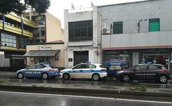 Sanzionata a Messina associazione dilettantistica