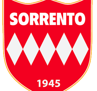 Scudetto Sorrento