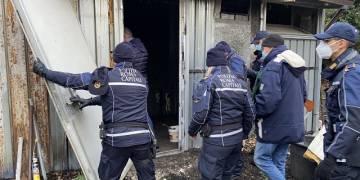 Polizia Locale Roma Capitale, arresto capo della banda a Villaggio Prenestino