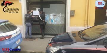 Violazione della normativa anti COVID-19, chiuso un bar a Leno