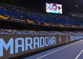 UEFA Europa League Napoli - Granada