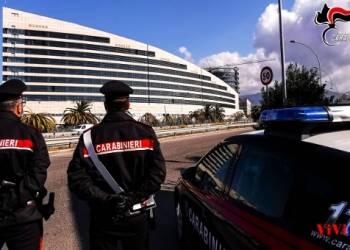 Reggio Calabria confiscati beni