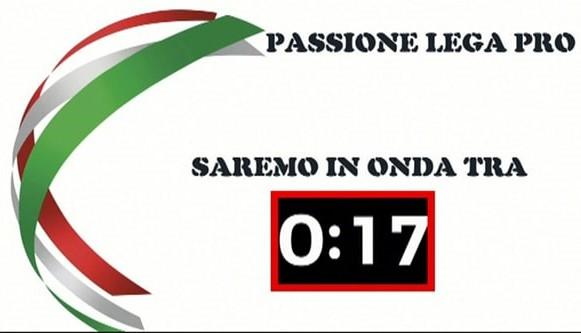 """""""Passione Lega Pro"""""""