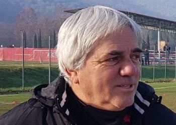 Luciano Mancini - Credit Foto Perugia Calcio -
