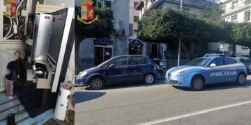 arrestato a Barcellona Pozzo di Gotto (ME) un sorvegliato speciale