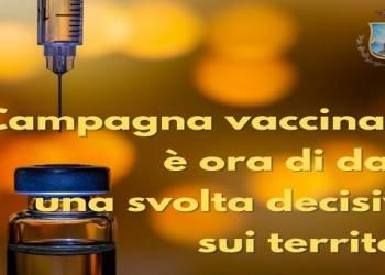 Cimmino sulla campagna vaccinale: è ora di dare una svolta decisiva