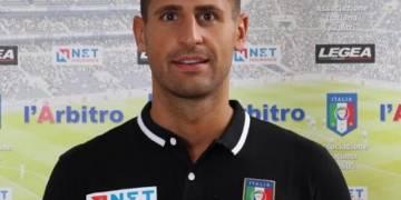 Daniele PERENZONI DI Rovereto