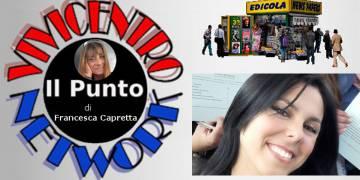 Delitto Ornella Pinto. La donna uccisa nel sonno. Omicidio premeditato
