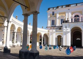 Giornata Mondiale Dell'Acqua Gocce d'Acqua