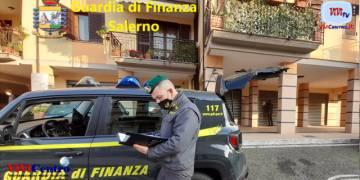 Nocera Inferiore: maxi-sequestro della GdF per 800 mila euro