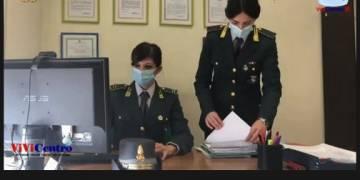 Guardia di Finanza Napoli: sequestrati beni del valore di oltre 300,000 euro