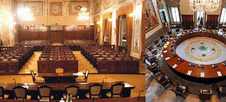 Il Consiglio dei ministri ha impugnato davanti alla Corte costituzionale la legge