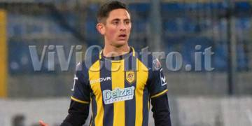 Juve Stabia Guarracino